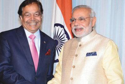 Dr. Sampat Shivangi Joins the International Leaders Summit's Executive Advisory Board