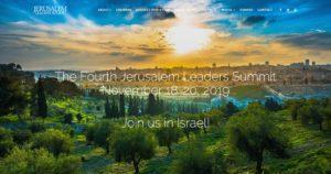 Fourth Jerusalem Leaders Summit