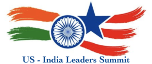 The Inaugural US – India Leaders Summit, Washington, DC