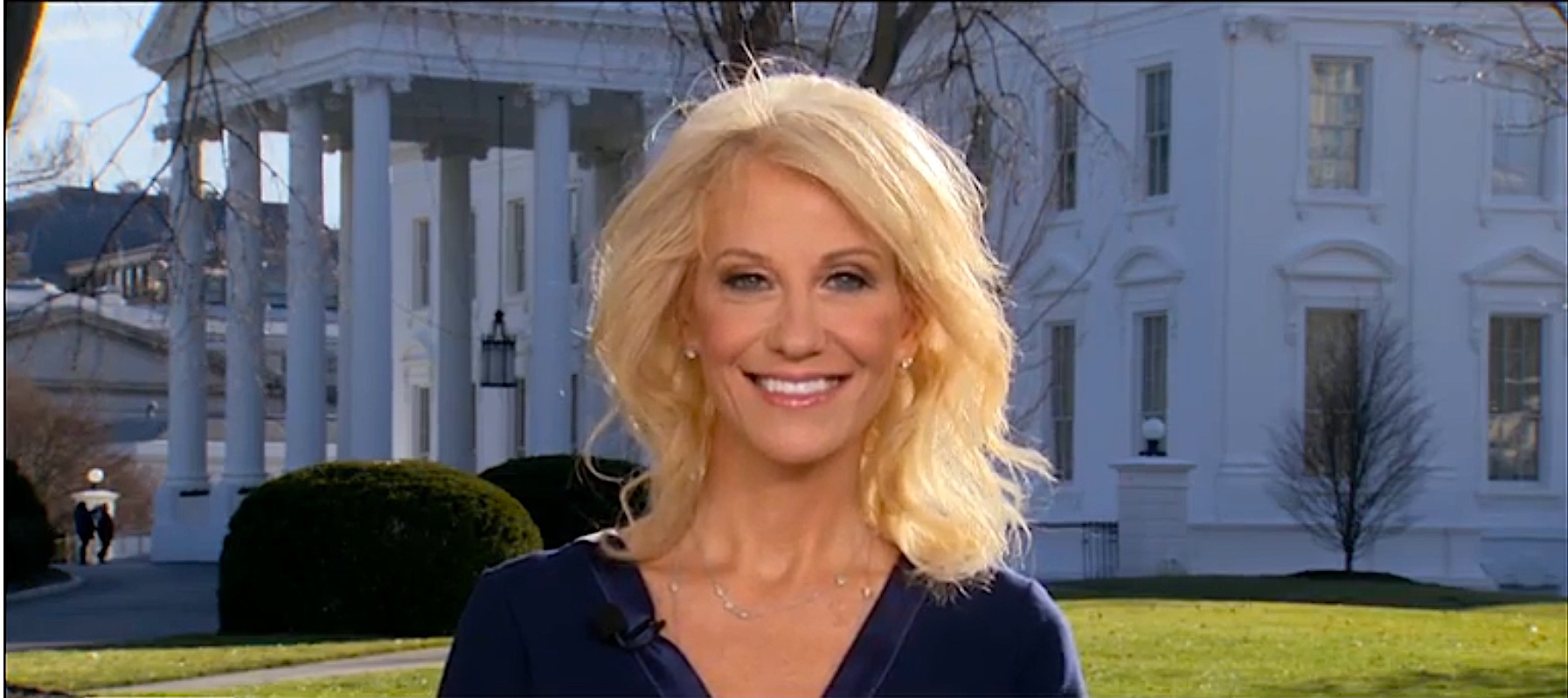 America's Roundtable Interview: Kellyanne Conway | Safely Reopening Schools | Healthcare Reform | Opioid Crisis, Insulin for Seniors