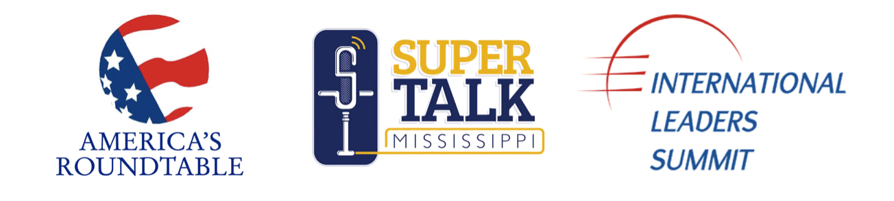America's Roundtable Radio Expands in the South through SuperTalk Mississippi Media and International Leaders Summit's Strategic Partnership